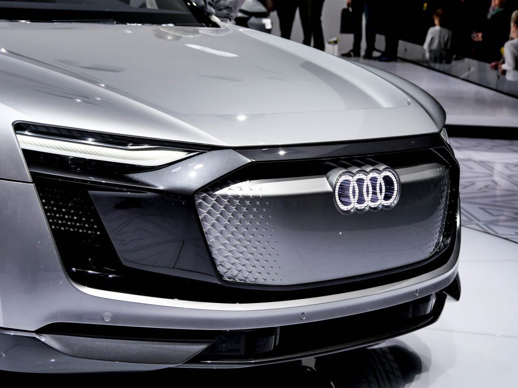 Import Used Audi From Germany