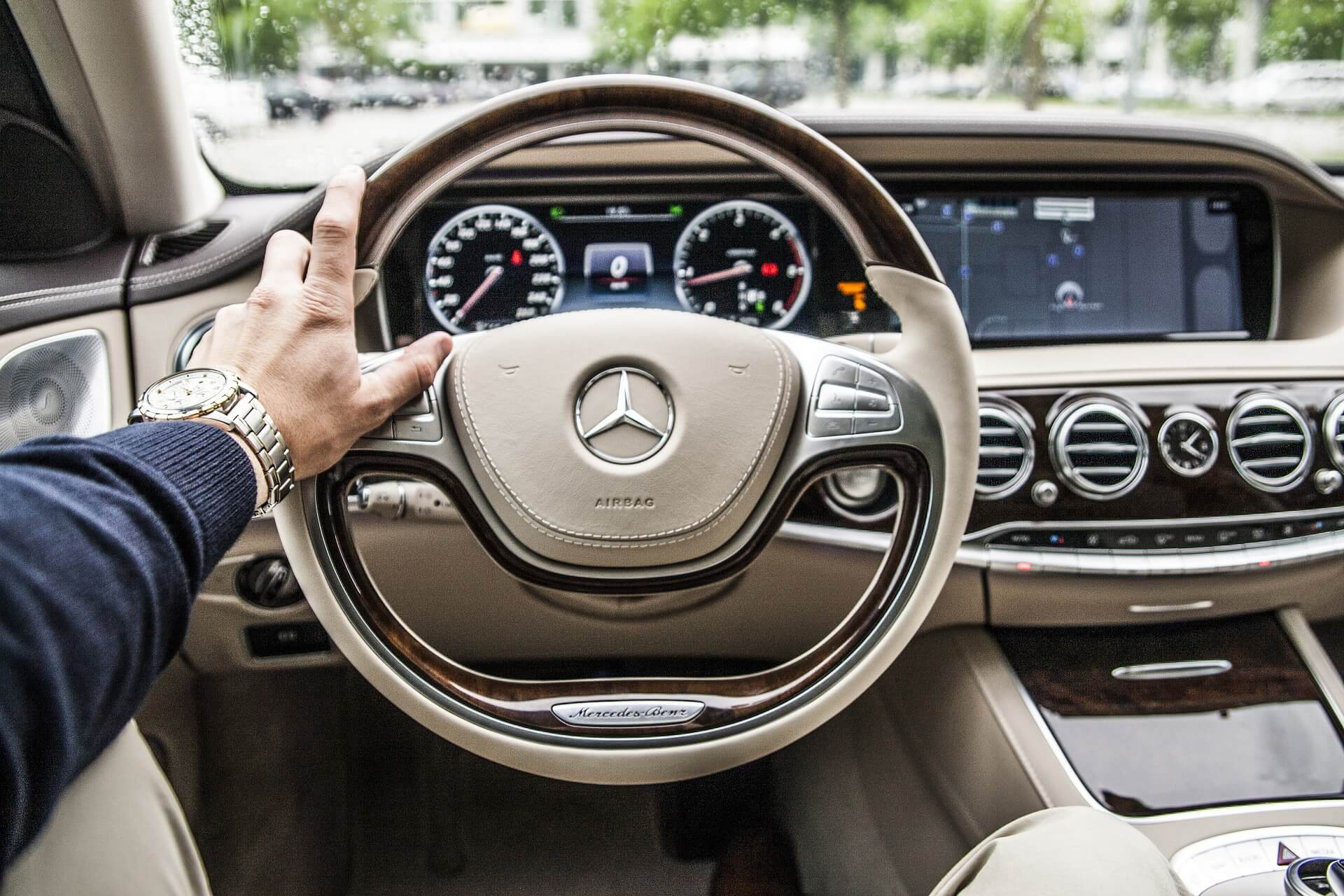 Import Used Mercedes Benz From Germany