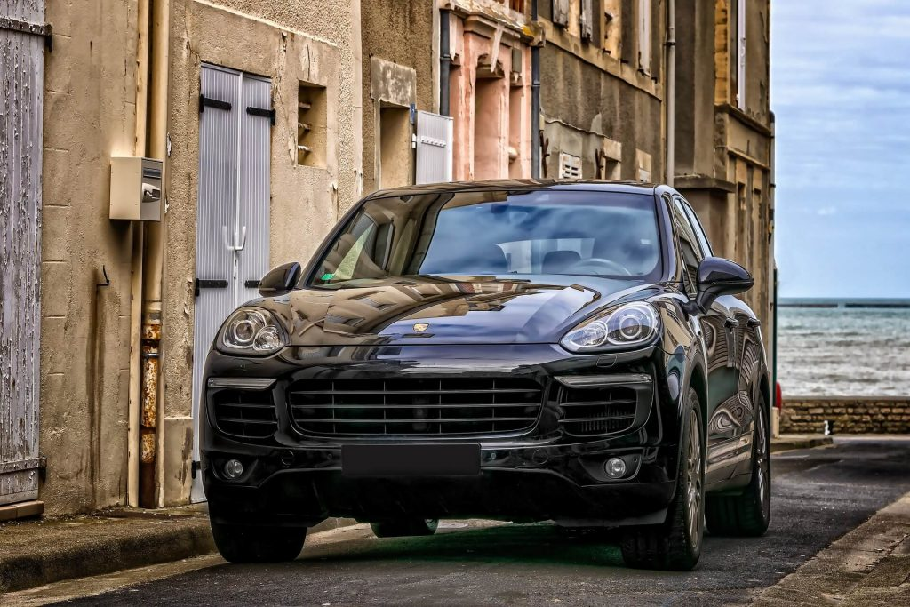Import Used Porsche From Germany