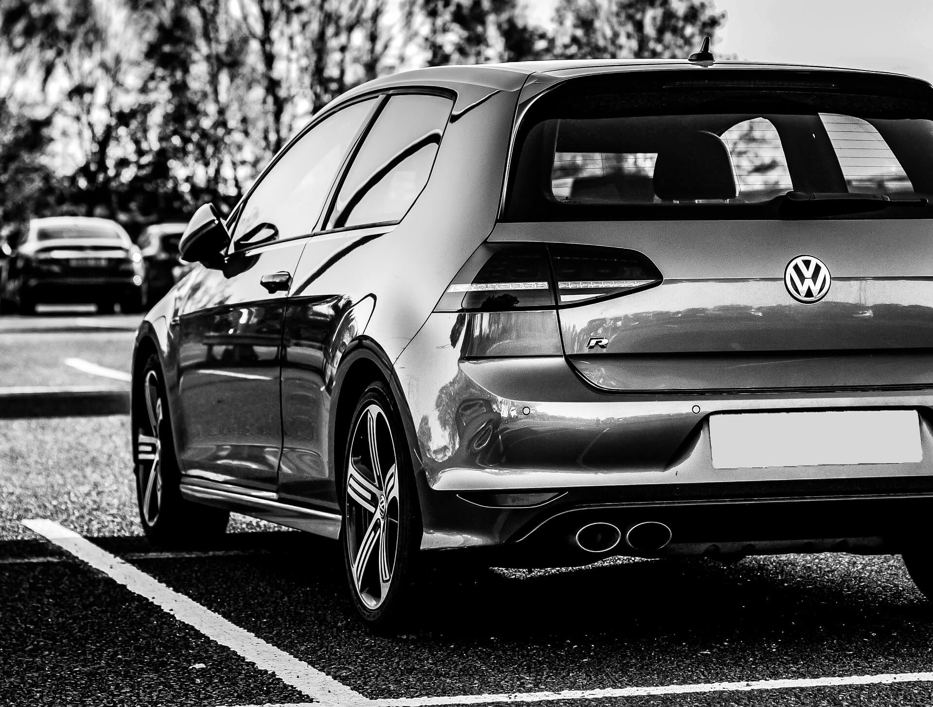 Import Used Volkswagen​ From Germany